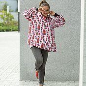Одежда handmade. Livemaster - original item Raincoat