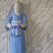 Для дома и интерьера ручной работы. Ярмарка Мастеров - ручная работа хранительница ватных дисков. Handmade.