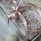 Варежки упакованы в красивые подарочные коробочки !)))