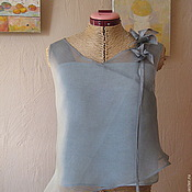 """Одежда ручной работы. Ярмарка Мастеров - ручная работа Топ """" Оригами"""". Handmade."""