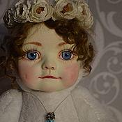 Куклы и игрушки handmade. Livemaster - original item Angel Doll. Handmade.