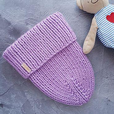 Clothing handmade. Livemaster - original item Hat for girls. Handmade.