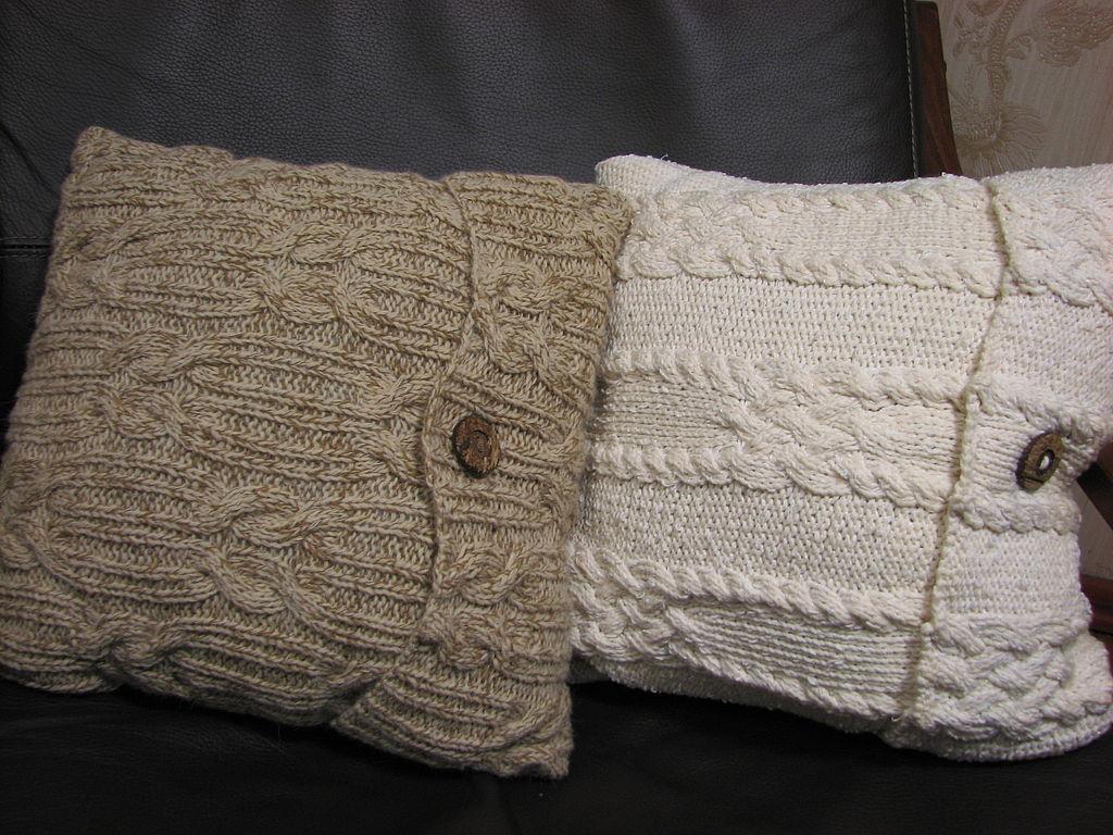 Ручное вязание работа на дому