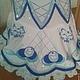 Спортивная одежда ручной работы. Заказать Платье для фигурного катания. Gladova Nataliya. Ярмарка Мастеров. Спортивный стиль, платье для выступления