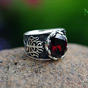 Украшения handmade. Livemaster - original item A ring