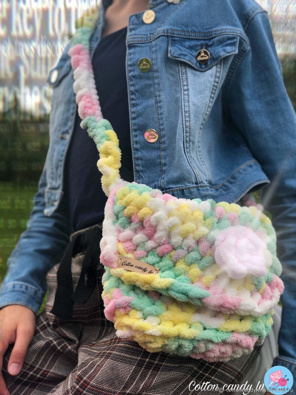 "Children's handbag ' Colors of summer"", Bags for children, Riga,  Фото №1"