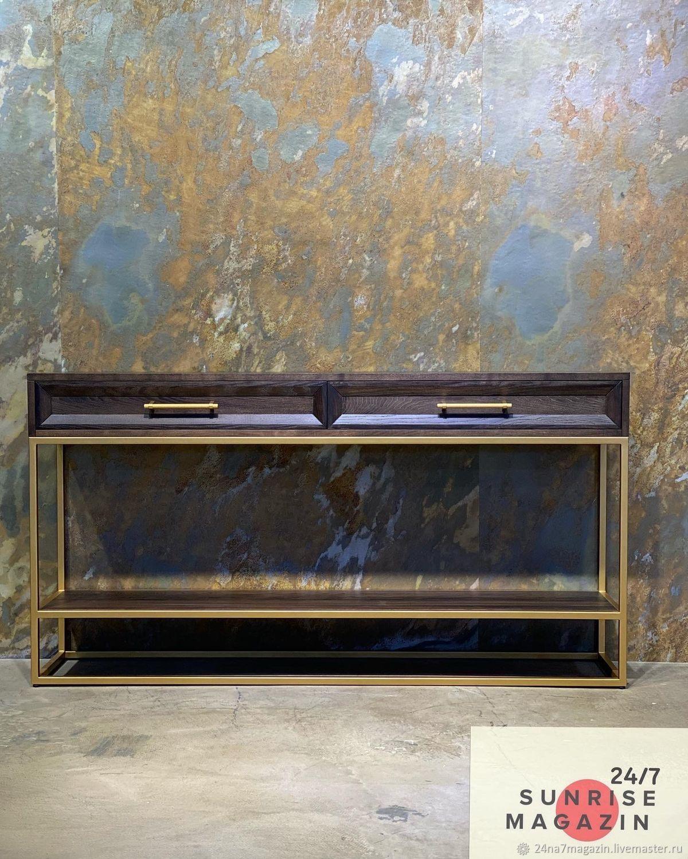 CASANDRA console, Tables, Yaroslavl,  Фото №1