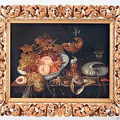 Картины ручной работы. Ярмарка Мастеров - ручная работа Рама для картины. Handmade.