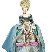 Куклы и игрушки ручной работы. Ярмарка Мастеров - ручная работа Изабелла. Handmade.