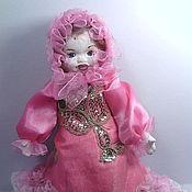 Куклы и игрушки ручной работы. Ярмарка Мастеров - ручная работа Розовая фея. Handmade.
