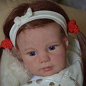 Куклы и игрушки ручной работы. Ярмарка Мастеров - ручная работа Марианна.. Handmade.