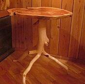 Для дома и интерьера ручной работы. Ярмарка Мастеров - ручная работа Столик для кофе. Handmade.