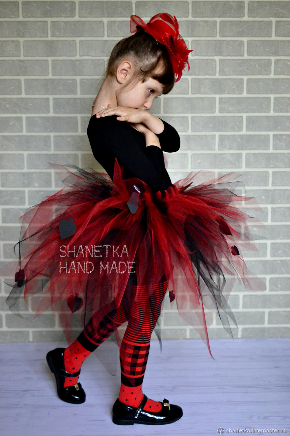 Order Carnival costume kids tutu Skirt is made of tulle ...  sc 1 st  Livemaster : carnival costumes for kids  - Germanpascual.Com