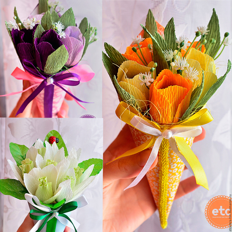 Букет из конфет мастер класс заказать доставка цветов в екатеринбурге 101 роза
