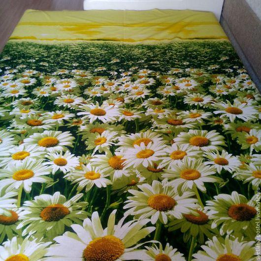 Текстиль, ковры ручной работы. Ярмарка Мастеров - ручная работа. Купить постельное бельё. Handmade. Зеленый, постельное на заказ, все для дома