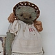 baby bear from Olga Orel