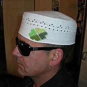 Аксессуары handmade. Livemaster - original item hats:
