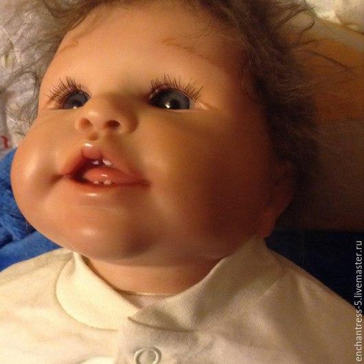 Куклы-младенцы и reborn ручной работы. Ярмарка Мастеров - ручная работа. Купить Кукла реборн Stephanie. Handmade. Бежевый, красавица