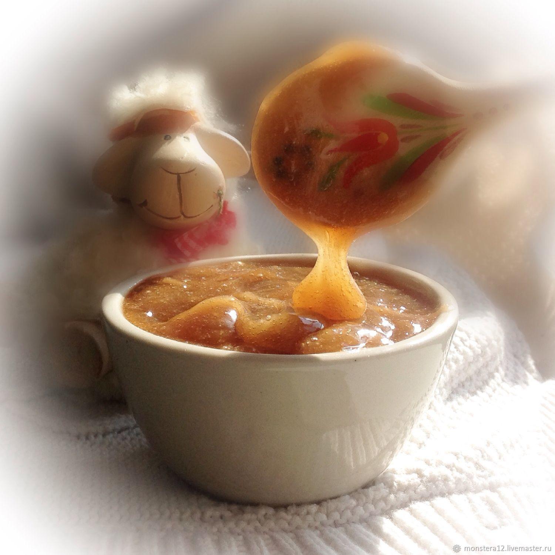 """""""Неженка""""мягкое детское мыло с нуля на молоке и ромашке, Мыло, Обнинск,  Фото №1"""