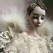 Куклы и пупсы ручной работы. Ярмарка Мастеров - ручная работа Ангел. Handmade.