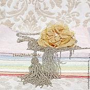Материалы для творчества ручной работы. Ярмарка Мастеров - ручная работа Немецкая вискоза Helmbold. Handmade.