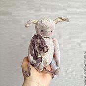 Куклы и игрушки ручной работы. Ярмарка Мастеров - ручная работа Левушка. Handmade.