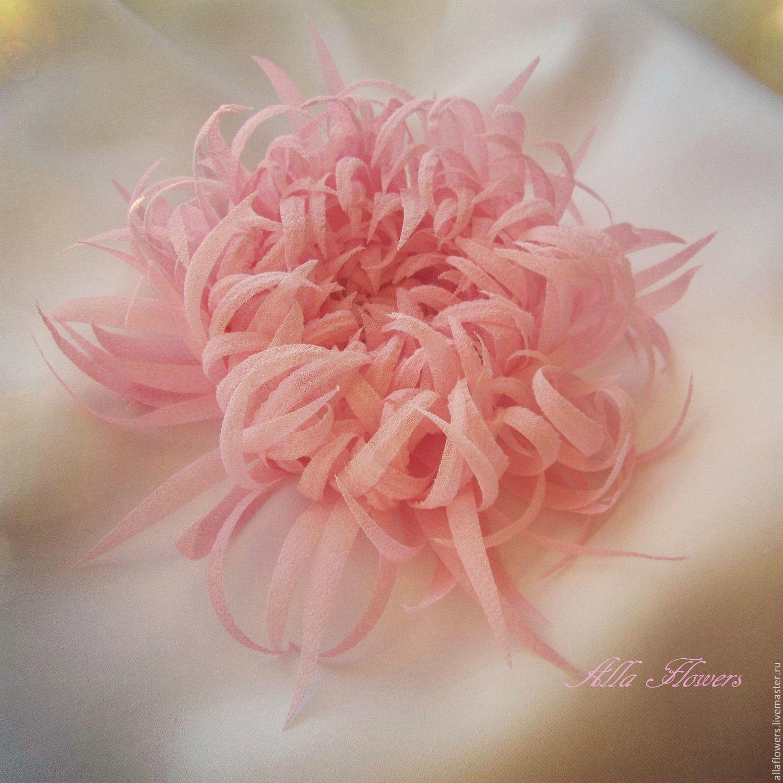 Платье хризантема цветы купить