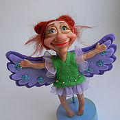 Куклы и игрушки ручной работы. Ярмарка Мастеров - ручная работа Вдохновение.. Handmade.