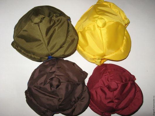 Одежда для собак, ручной работы. Ярмарка Мастеров - ручная работа. Купить Шапки   кепки для собак мелких пород. Handmade.
