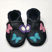 Одежда детская handmade. Livemaster - original item Toddler Shoes, Leather Baby Shoes, Infant Moccasins,Kids Shoes. Handmade.