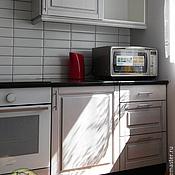 Для дома и интерьера ручной работы. Ярмарка Мастеров - ручная работа Кухня. Беленый дуб.. Handmade.