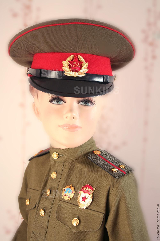 Одежда для военных звезда