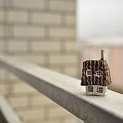 Сувениры и подарки ручной работы. Ярмарка Мастеров - ручная работа Сельский домик 2. Handmade.