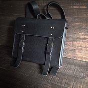 Рюкзаки ручной работы. Ярмарка Мастеров - ручная работа Рюкзак 190. Handmade.