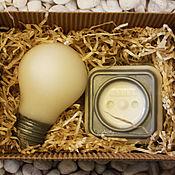 Косметика ручной работы handmade. Livemaster - original item New! Set of handmade soap