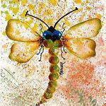 Ольга  (Magic Dragonfly) - Ярмарка Мастеров - ручная работа, handmade