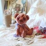 Lidylee(милые мишки) - Ярмарка Мастеров - ручная работа, handmade