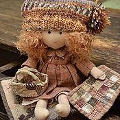 Куклы и игрушки ручной работы. Ярмарка Мастеров - ручная работа Растрепыши тоже шьют. Handmade.