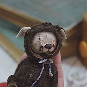 Куклы и игрушки ручной работы. Ярмарка Мастеров - ручная работа Рекс. Handmade.
