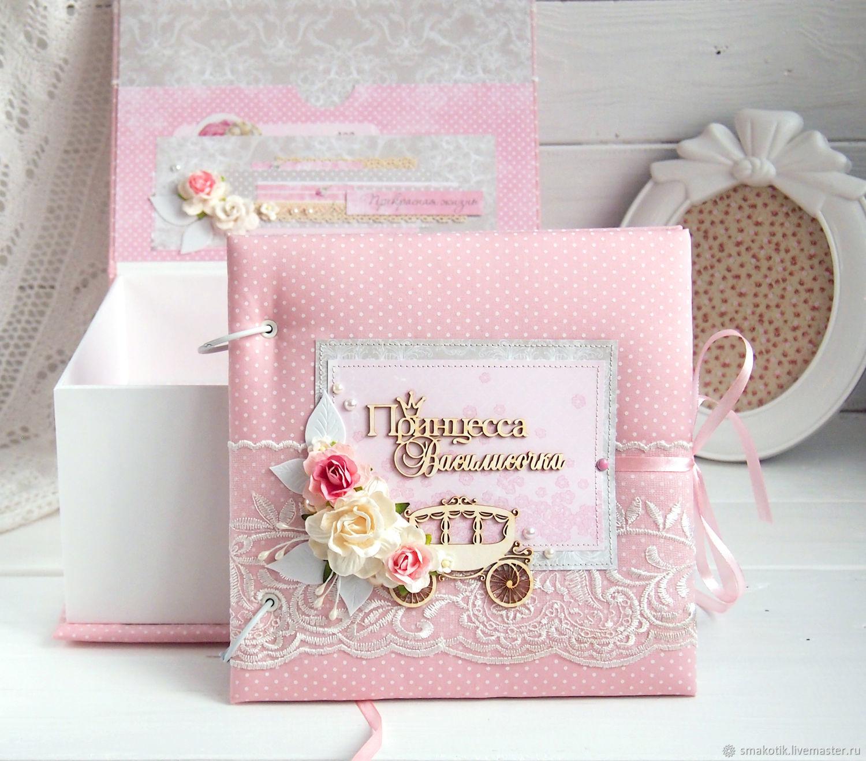 Мамины сокровища, Подарок новорожденному, Краснодар,  Фото №1