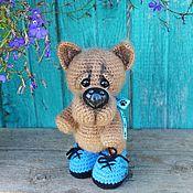 Куклы и игрушки handmade. Livemaster - original item Fimka. Handmade.
