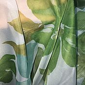 Для дома и интерьера handmade. Livemaster - original item Tulle (ready ) veil Print. Handmade.