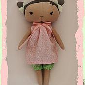 Куклы и игрушки ручной работы. Ярмарка Мастеров - ручная работа Малышка Оби. Handmade.