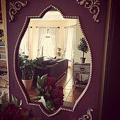 Для дома и интерьера ручной работы. Ярмарка Мастеров - ручная работа Зеркало Марокко. Handmade.
