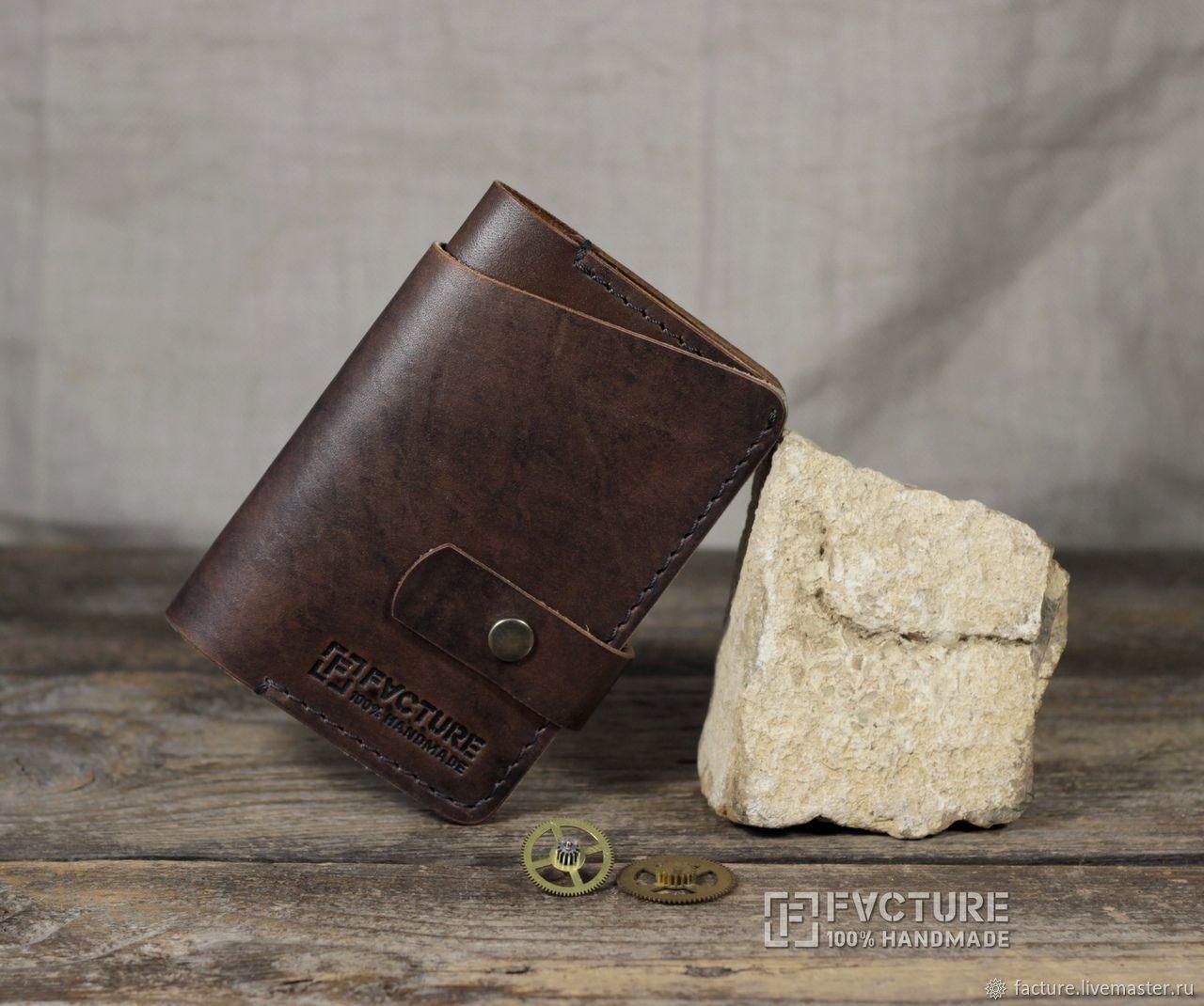 Обложка для документов с карманом для денег, Обложки, Тольятти,  Фото №1