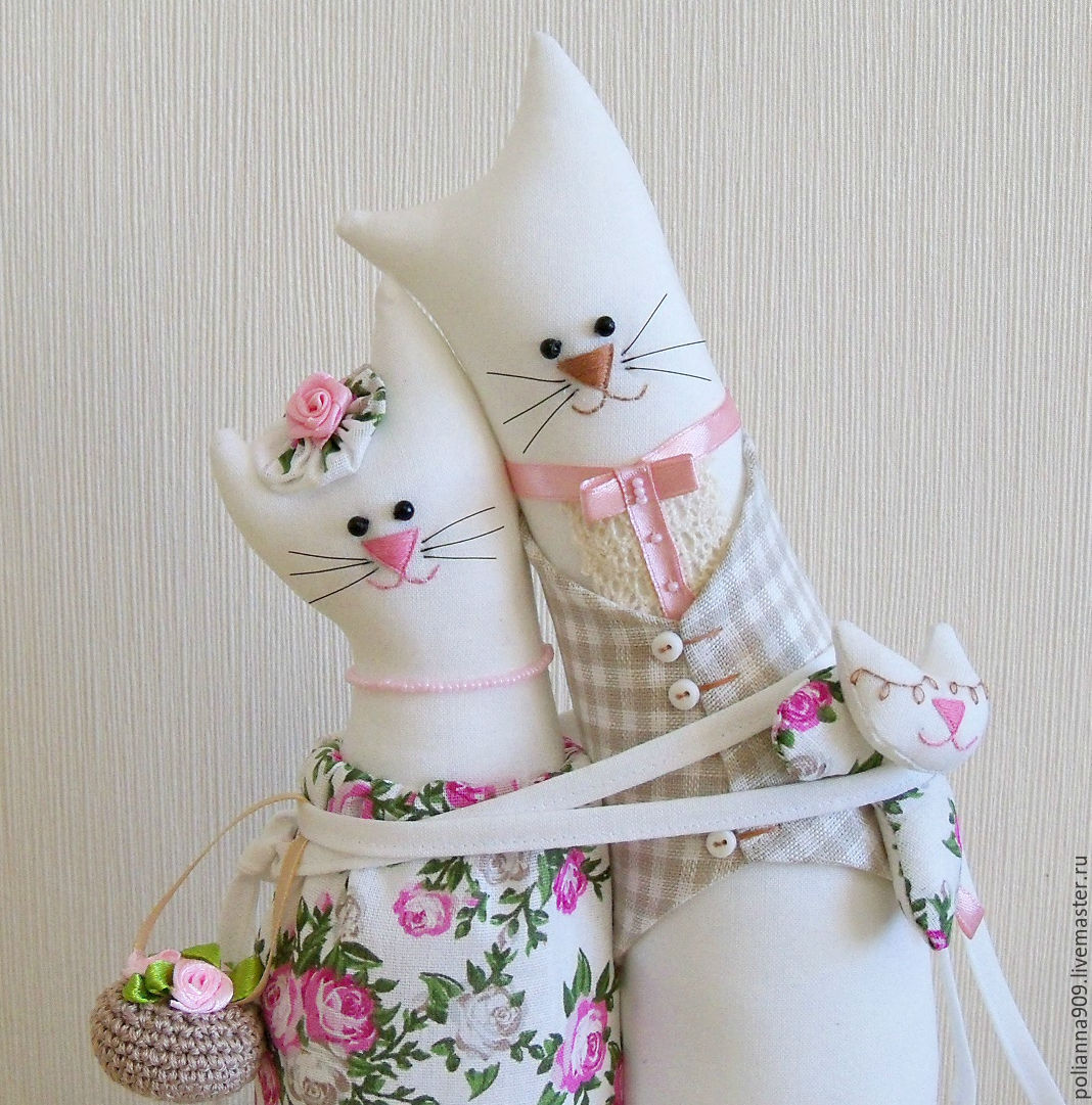 Подарки к ситцевой свадьбе своими руками