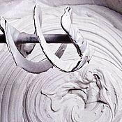 Материалы для творчества ручной работы. Ярмарка Мастеров - ручная работа Добавка для гипсовых смесей gipsmagic K. Handmade.