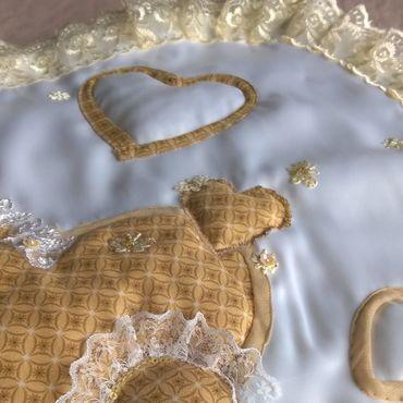 Works for children handmade. Livemaster - original item The envelope or blanket to extract for a newborn. Handmade.