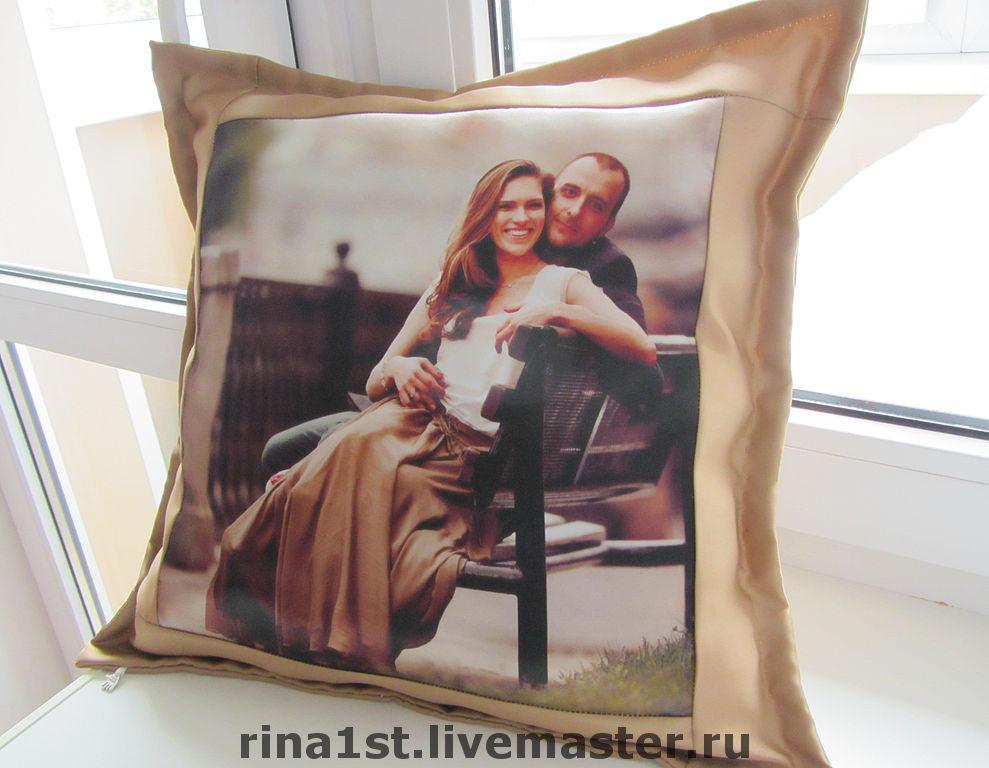 подушки с фото на заказ в спб создает огромное