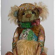 Куклы и игрушки ручной работы. Ярмарка Мастеров - ручная работа Мишка Текла. Handmade.